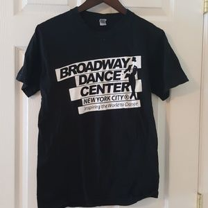 Broadway Dance Center Tee